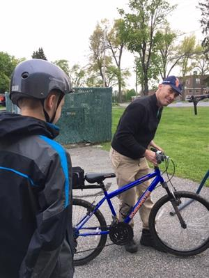 Bike Rodeo May 9, 2019
