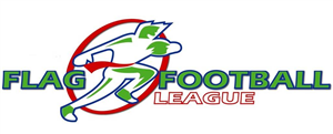 Flag Football Logo